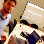 Social Media Manager Burkhard Asmuth
