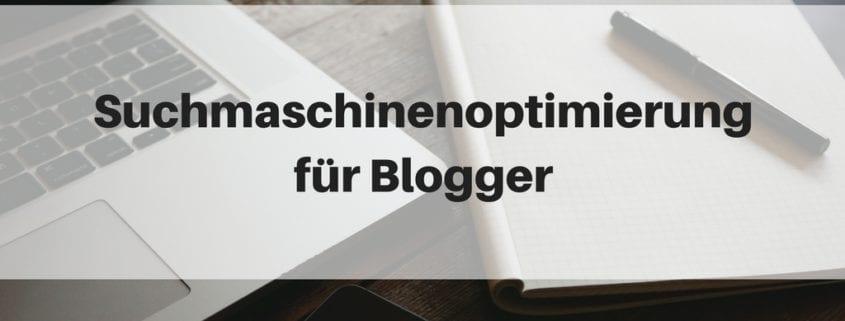 Suchmaschinenoptimierung für einen Blog